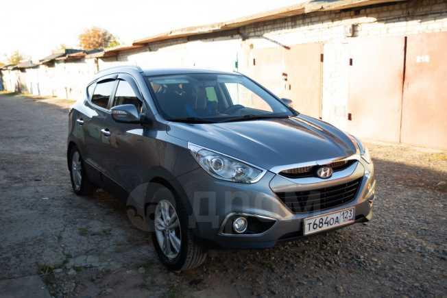 Hyundai ix35, 2012 год, 1 100 000 руб.