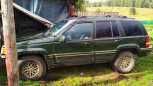 Jeep Grand Cherokee, 1995 год, 90 000 руб.