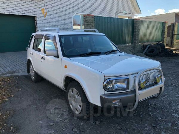 Nissan Rasheen, 1999 год, 222 000 руб.
