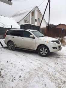 Ханты-Мансийск Hover H3 2014