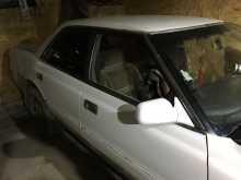 Дальнегорск Toyota Chaser 1990