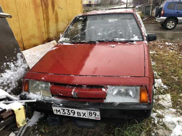 Лада 2108, 1992 год, 85 000 руб.