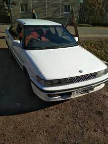 Иркутск Sprinter 1989
