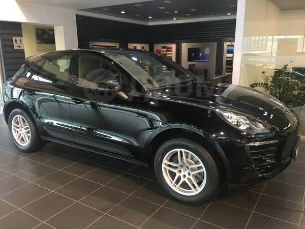 Porsche Macan, 2018 год, 3 299 000 руб.