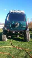 Suzuki Jimny Wide, 1998 год, 500 000 руб.
