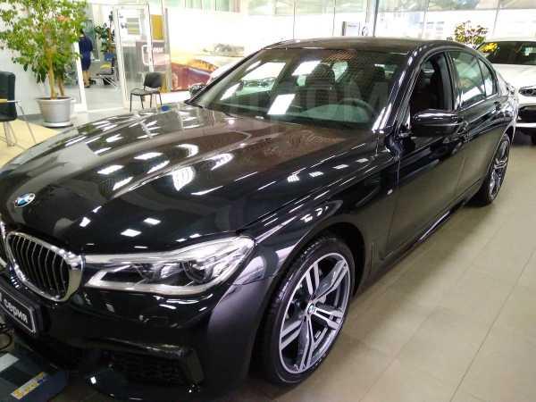 BMW 7-Series, 2018 год, 6 170 000 руб.