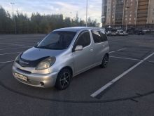 Toyota Funcargo, 2000 г., Санкт-Петербург