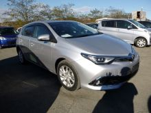 Владивосток Toyota Auris 2015