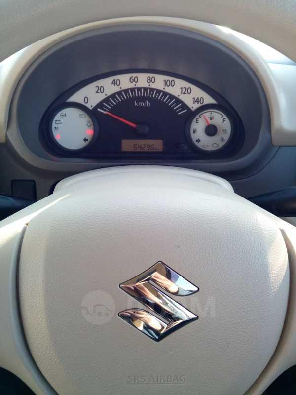 Suzuki Alto, 2014 год, 275 000 руб.