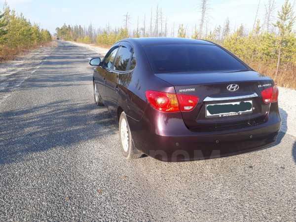 Hyundai Elantra, 2010 год, 455 000 руб.