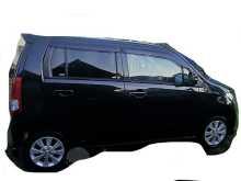 Бикин AZ-Wagon 2011