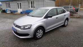 Volkswagen Polo, 2014 г., Тюмень