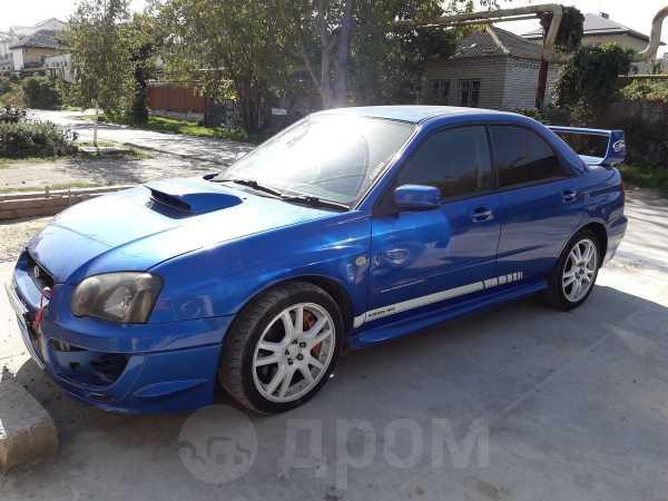 Subaru Impreza WRX, 2002 год, 400 000 руб.
