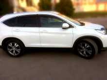 Ульяновск Honda CR-V 2012