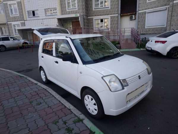 Suzuki Alto, 2009 год, 224 000 руб.