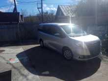 Владивосток Toyota Noah 2016