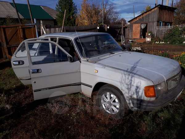 ГАЗ 31029 Волга, 1996 год, 33 333 руб.