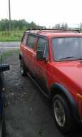 Лада 4x4 2131 Нива, 1998 год, 70 000 руб.