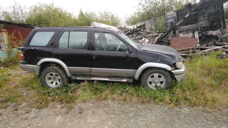 Nissan Terrano, 1996 год, 150 000 руб.
