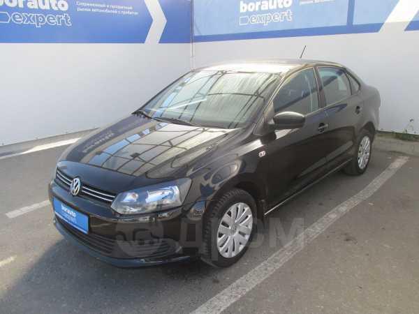 Volkswagen Polo, 2013 год, 449 500 руб.