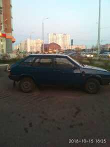 ВАЗ (Лада) 2109, 2000 г., Омск