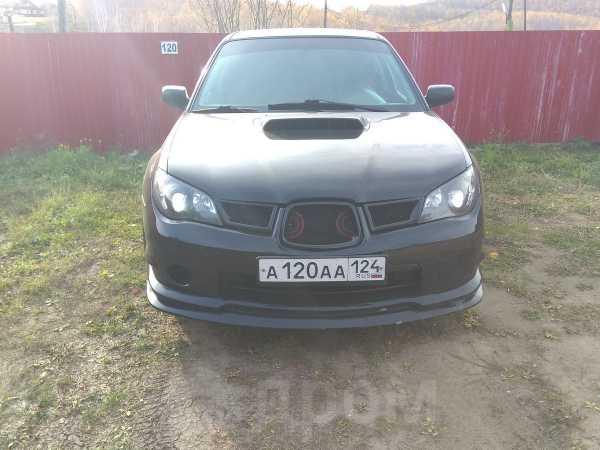 Subaru Impreza WRX, 2006 год, 530 000 руб.