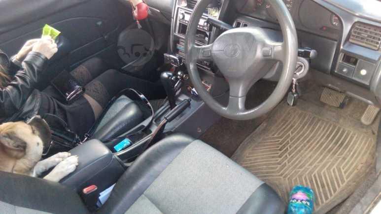 Toyota Caldina, 2001 год, 90 000 руб.