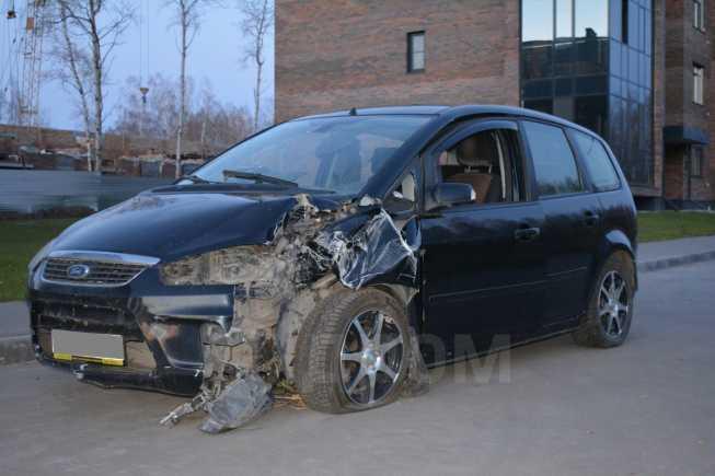 Ford C-MAX, 2007 год, 145 000 руб.