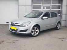 Opel Astra, 2007 г., Волгоград
