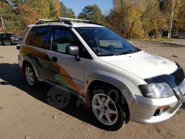 Mitsubishi RVR, 1998 год, 280 000 руб.