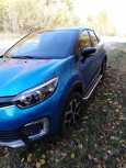 Renault Kaptur, 2016 год, 1 010 000 руб.
