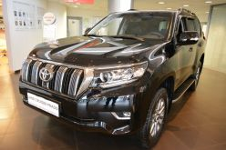 Сургут Land Cruiser Prado