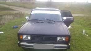 Минусинск 2105 1997
