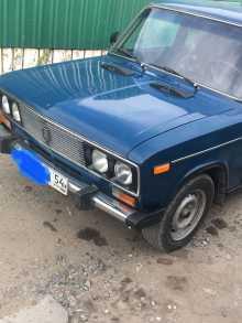 Новосибирск 2106 2002