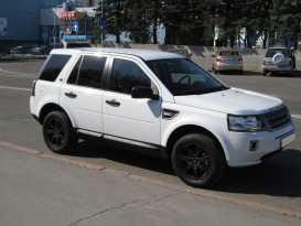 Барнаул Freelander 2013