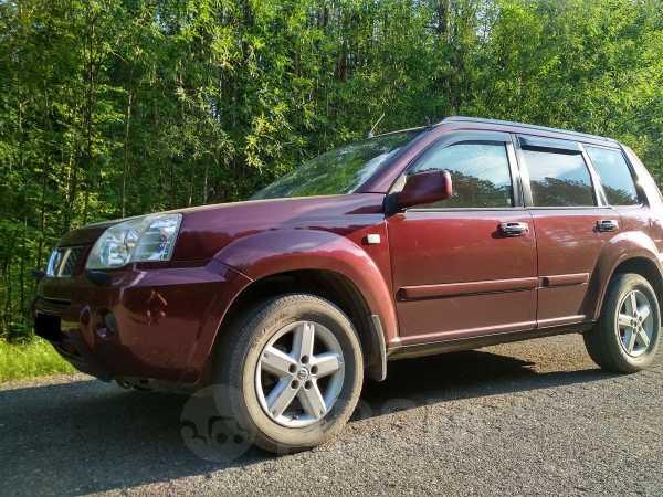 Nissan X-Trail, 2006 год, 490 000 руб.