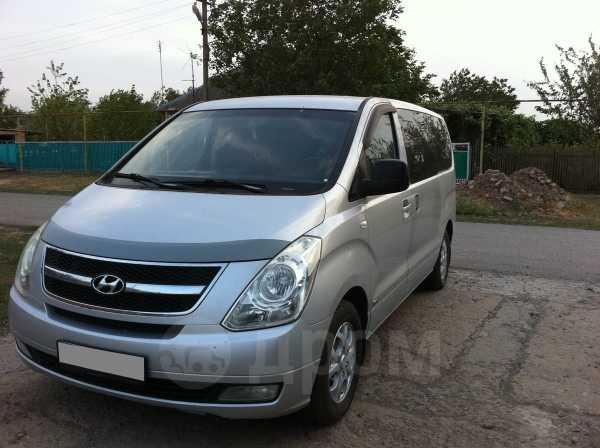 Hyundai Grand Starex, 2007 год, 700 000 руб.