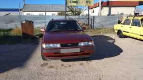Севастополь Mazda Capella 1992