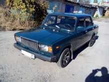 Белгород 2107 2007
