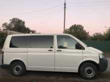 Новочеркасск Transporter 2008