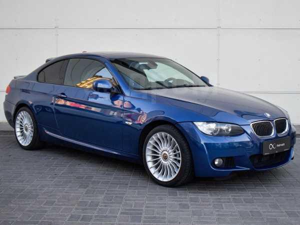 BMW 3-Series, 2008 год, 798 000 руб.