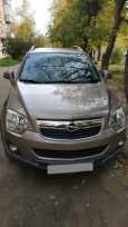 Opel Antara, 2013 год, 840 000 руб.
