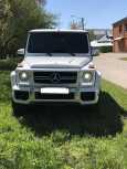 Mercedes-Benz G-Class, 1996 год, 1 500 000 руб.