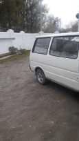 Nissan Vanette, 1991 год, 75 000 руб.