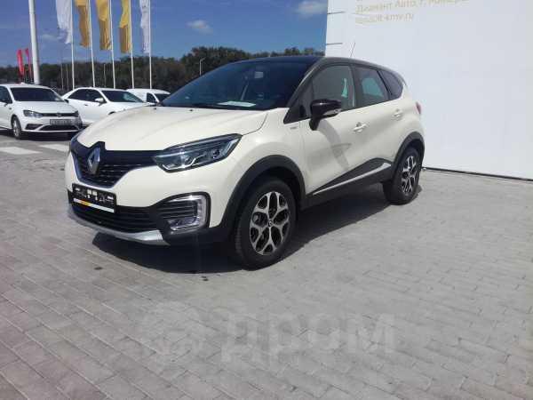 Renault Captur, 2018 год, 1 062 000 руб.