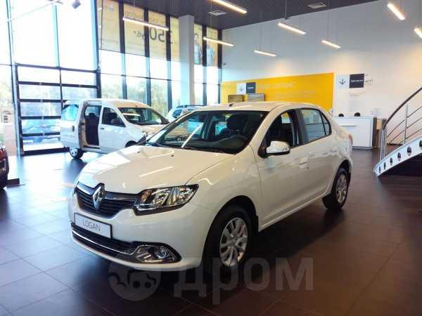 Renault Logan, 2018 год, 713 990 руб.