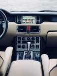 Land Rover Range Rover, 2006 год, 550 000 руб.