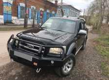 Иркутск Ranger 2008