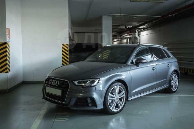 Audi A3, 2017 год, 1 990 000 руб.