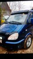ГАЗ 2217, 2004 год, 280 000 руб.